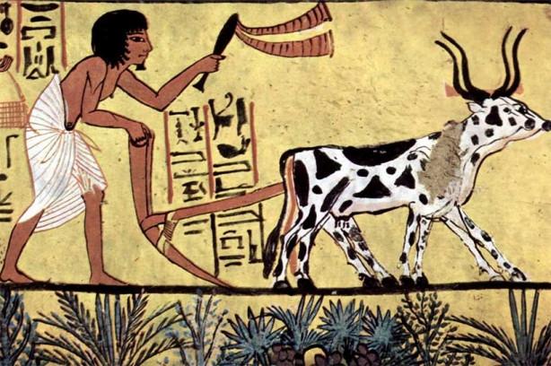Şaşırtıcı eski Mısır icatları