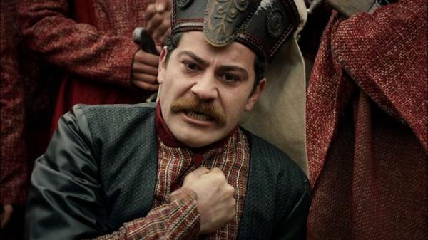 Türk oyuncudan çok etkilendi