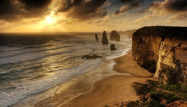 Dünyadan muhteşem manzaralar