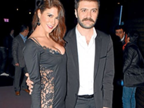 Oyuncu Şahin Irmak'ın aşkı Asena Tuğal sezonu açtı