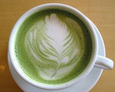Özge Uzun yeşil kahveyle 28 kilo verdi