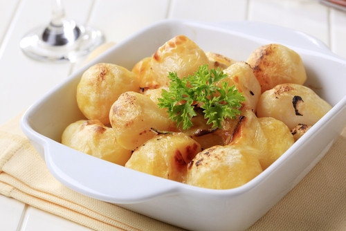 Patates deyip geçmeyin!