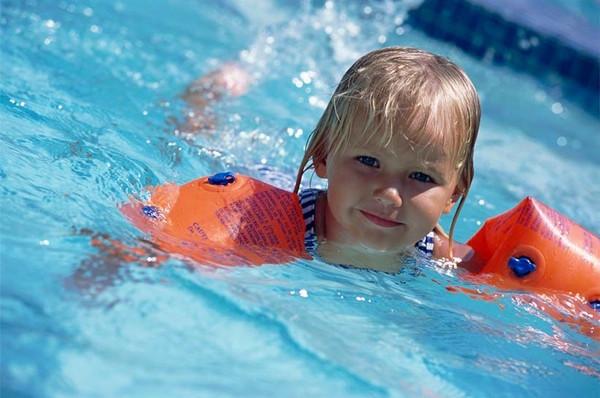 Yüzmenin 10 faydası