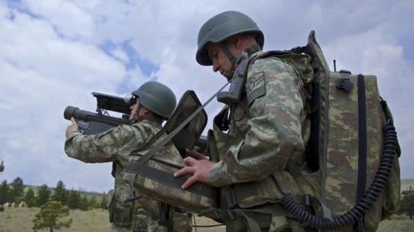 Türk ordusunun yerli gücü: 'Zıpkın' ve 'Atılgan'