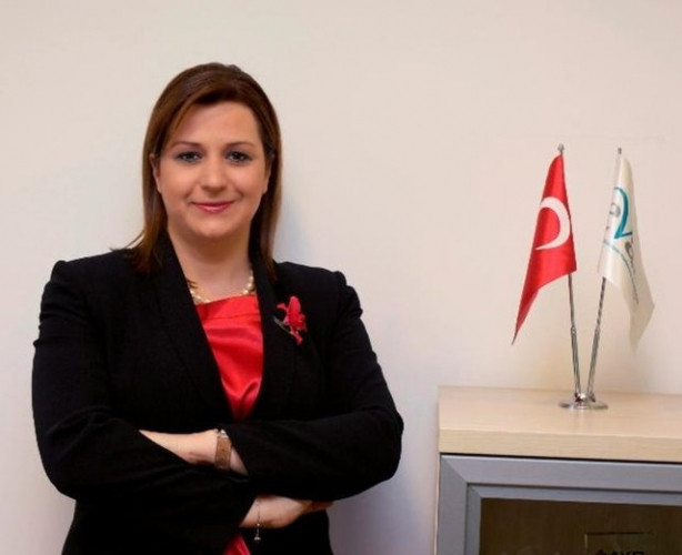 İşte Türkiye'nin en güçlü 50 kadın CEO'su!