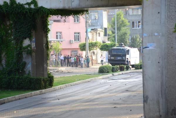 Adana'da olaylı gece: 1 ölü !