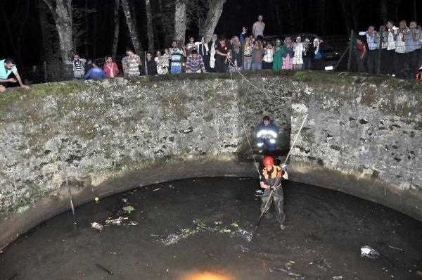 4 yaşındaki Baran Sarıyer'de kayboldu