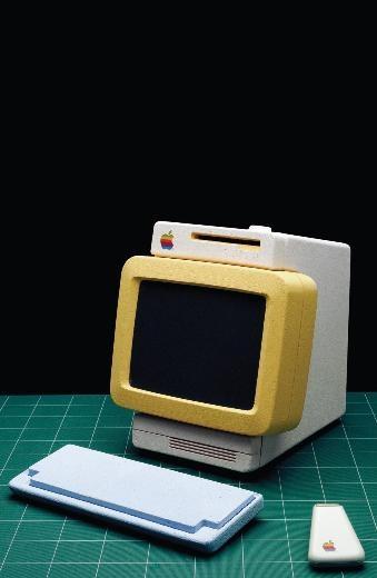 Apple'ın hiç satışa sunulamayan prototip ürünleri