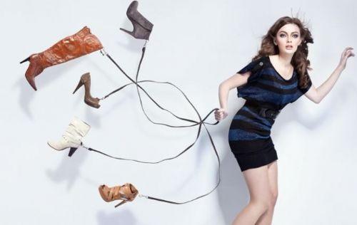 Ayakkabılarla karakter analizi