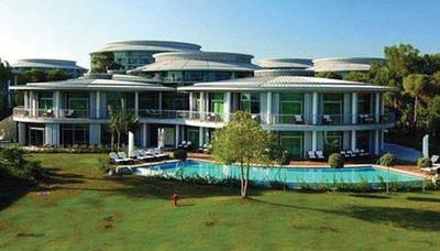 Türkiyenin en delüks 10 oteli