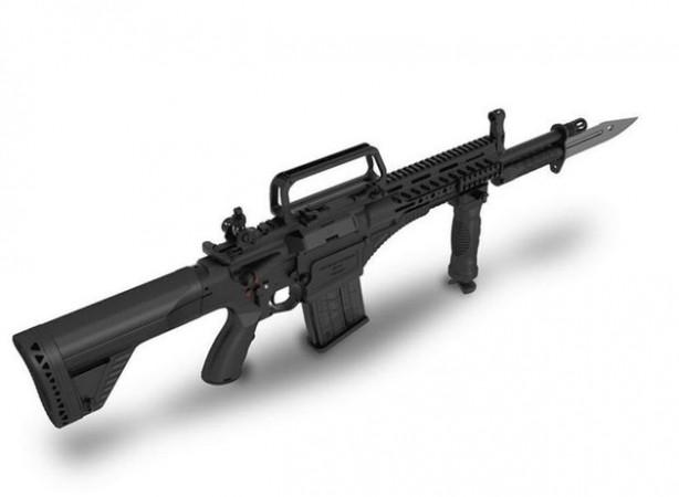 İşte Mehmetçiğin yeni silahı