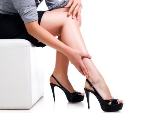 Diz ağrısı çeken kadınlar bu habere dikkat