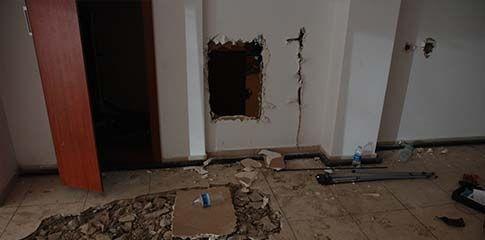 Akıllı telefon için duvar delmişler