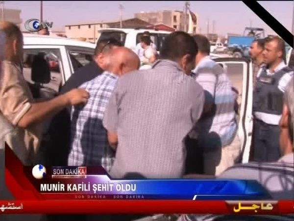 Irak Türkmen Cephesi üyesi Kerkük'te öldürüldü!