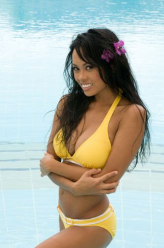 2008 Miss Universe Güzelleri