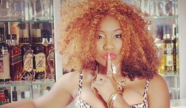 Nijeryalı şarkıcıdan terör örgütüne şok teklif!