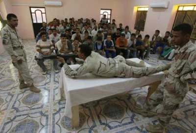 İşte ABDnin Iraktaki korkunç silahı!