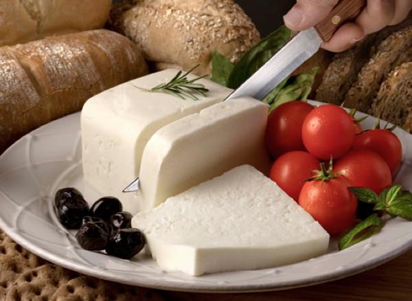 Her öğünü peynirle bitirin çünkü...