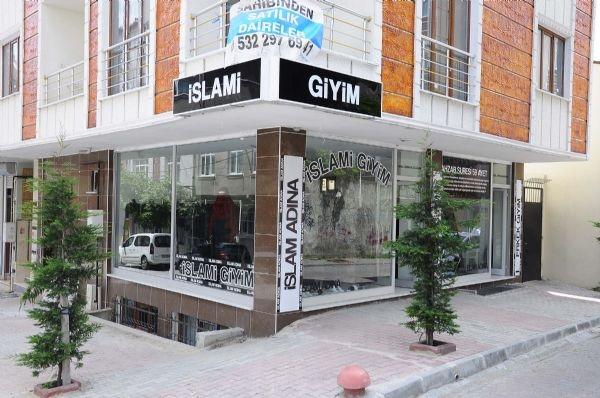 O mağazadan IŞİD iddialarına yanıt