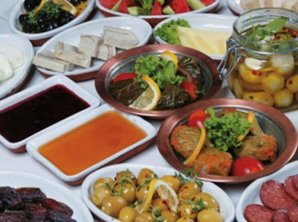 Ramazanda tok tutan gıdalar