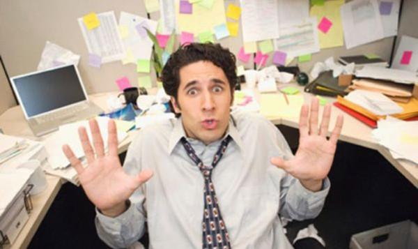 Müdüre asla söylenmemesi gereken 10 cümle