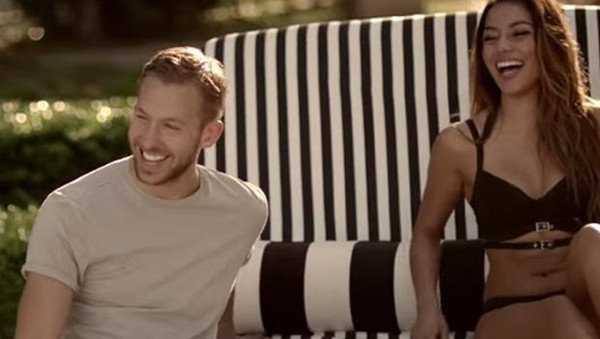 Calvin Harris'in 'Summer' klibine ceza