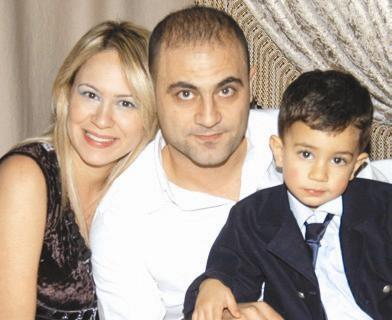Hasan Şaş Asliye Hukuk Mahkemesi'ne başvurdu