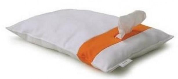 Sıradışı yastıklar