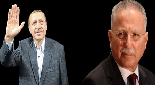 Erdoğan ve İhsanoğlu arasındaki büyük fark!