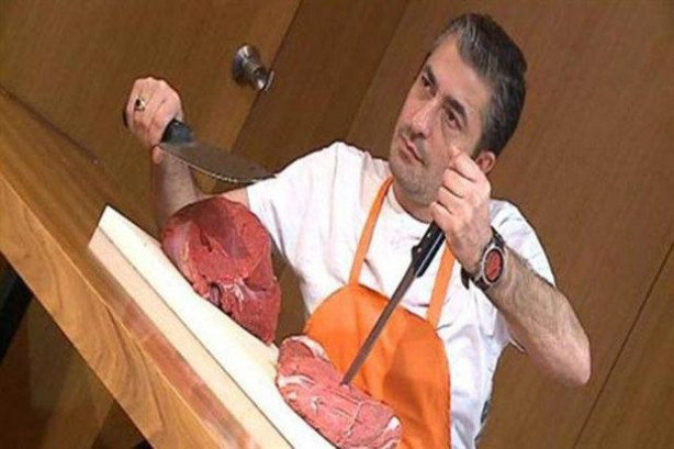 Erkan Petekkaya'nın görüntüsü Arapları şaşırttı