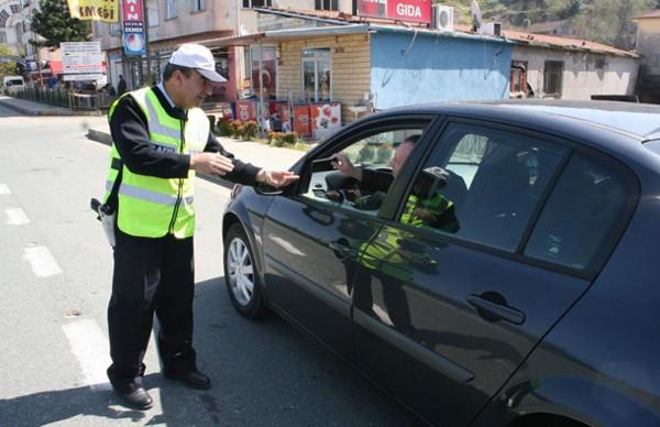 Bunları yapan sürücülerin ehliyeti alınacak