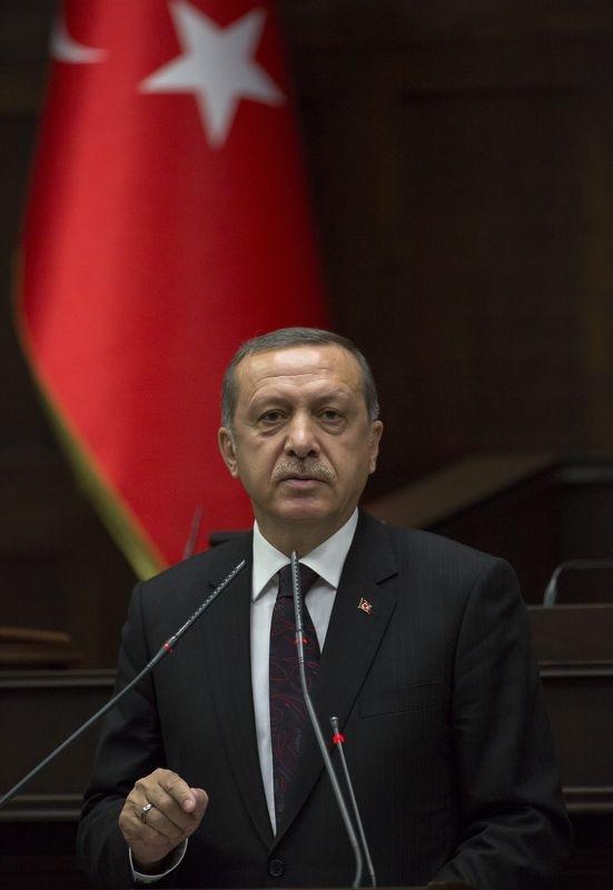 Erdoğan'a 10 ünlü isimden açık destek