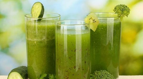 Sağlığa lezzet katın