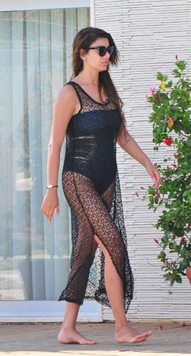 Ebru'dan Sibel Can modeli