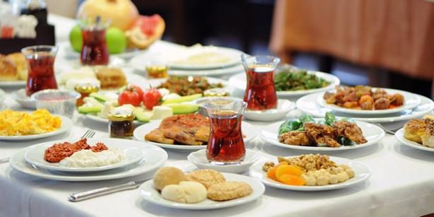 Ramazan'da sık yapılan hatalar!