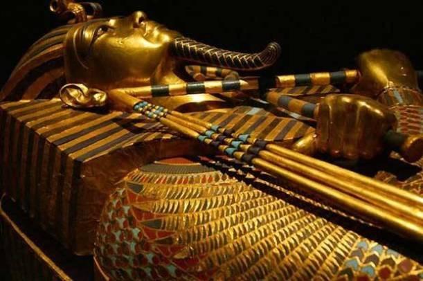 Eski Mısır'da mumyalama nasıl yapılırdı?