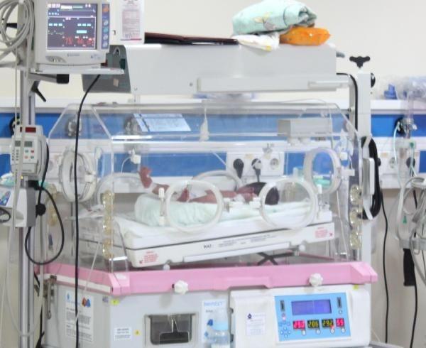 Yasak ilişki sonucu doğan bebeği poşete koyup..