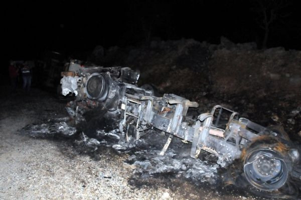 Diyarbakır'da tanker faciası: 20'si ağır 70 yaralı