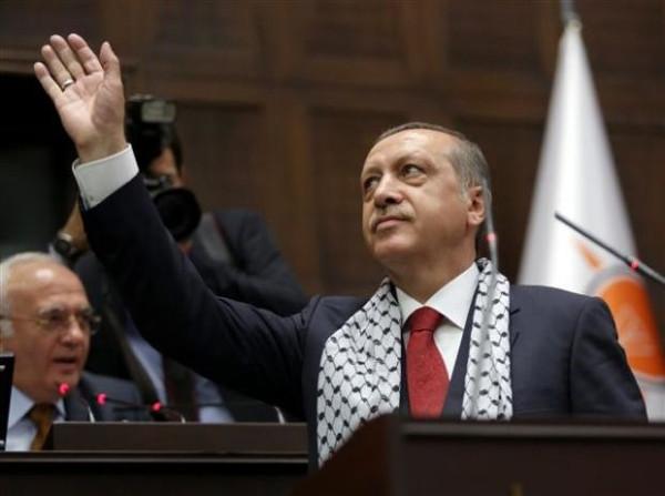 Erdoğan'ın konuşması AK Partilileri ağlattı