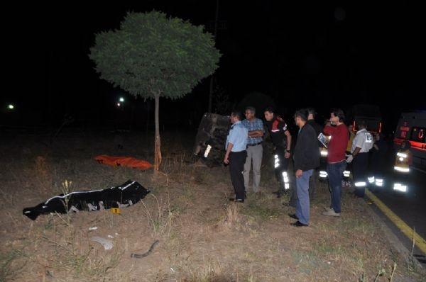 Tatvan'da korkunç kaza: 6 ölü
