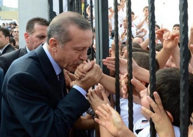 Siyasi liderlerin en eğlenceli fotoğrafları