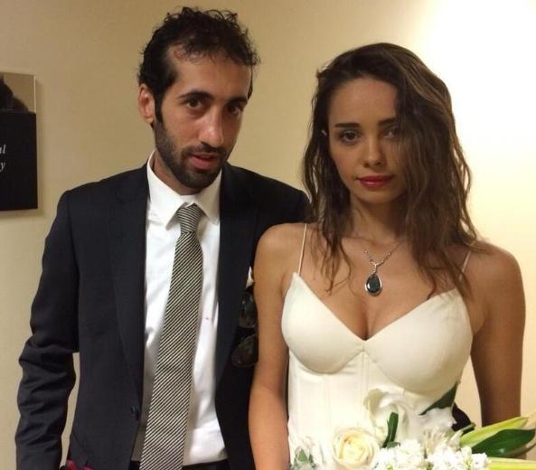 'Pelin için 8 yıllık evliliğimi bitirdim'