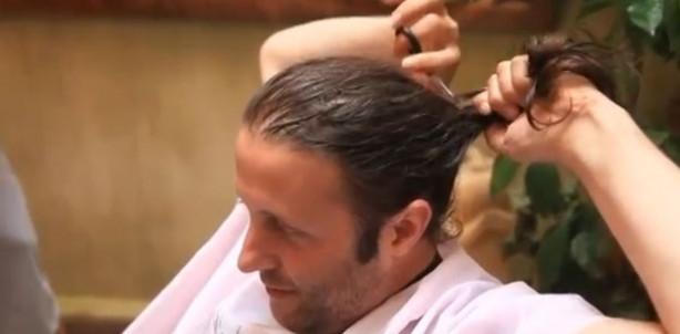İlker Ayrık neden saçlarını kestirdi?