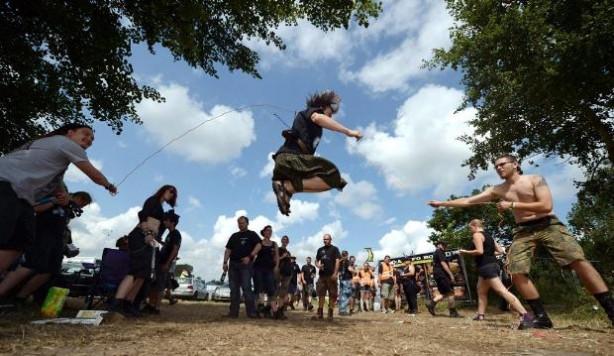 Wacken Open Air festivali