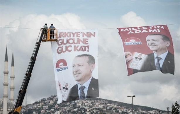 Başbakan Recep Tayyip Erdoğan - Maltepe Mitingi