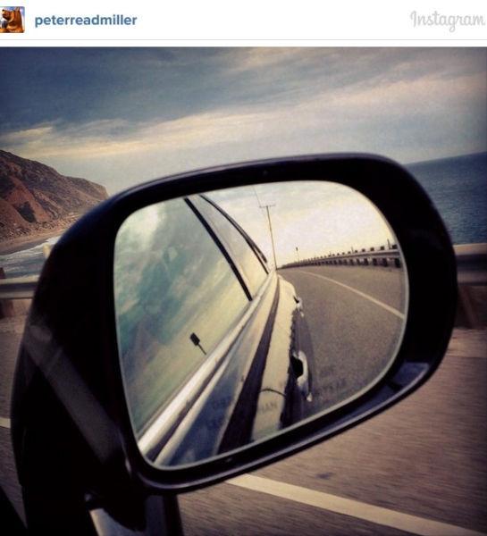 Instagram'a göre - Gerçek hayata göre plaj