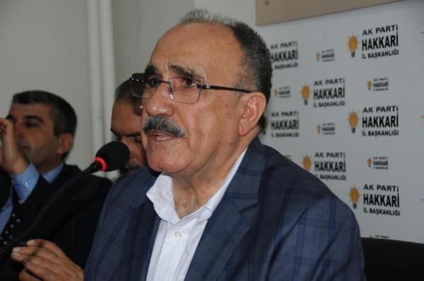 'Mahmur kampından geleceklere kapımız açık'