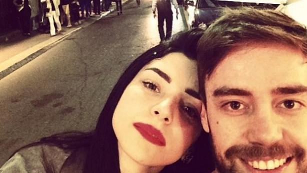 Murat Dalkılıç ve Merve Boluğur'un evlilik kararı
