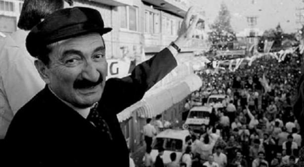 Türk siyasetine damgasını vuran fotoğraflar!