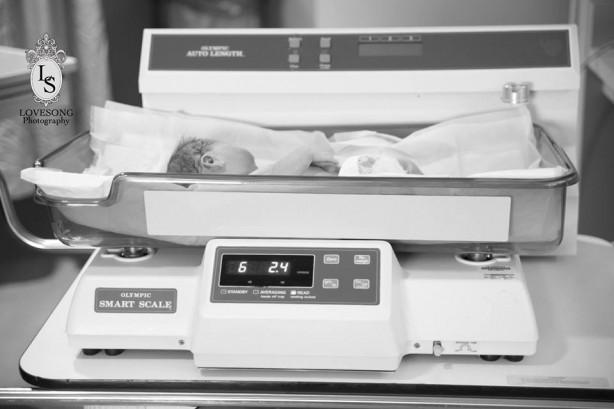Bebekleri ölü doğunca..